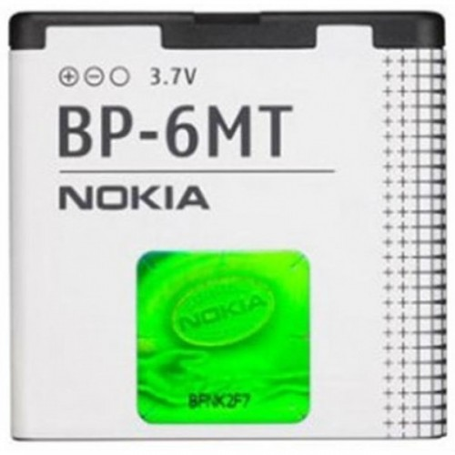 BP6MT Battery for Nokia 6720 classic