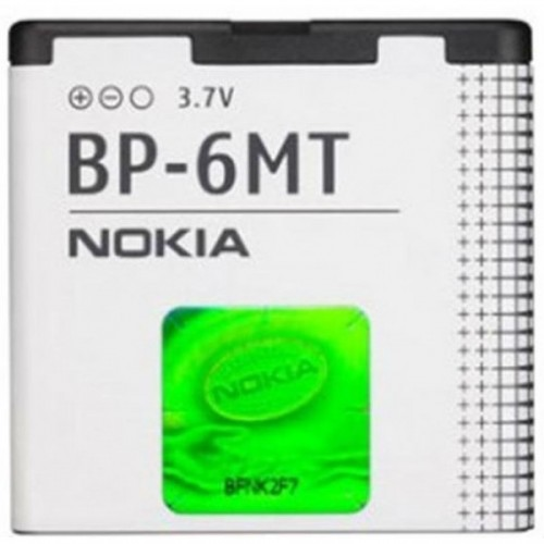 BP6MT Battery for Nokia N82