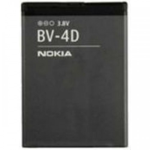 BV4D Battery for Nokia 808 PureView