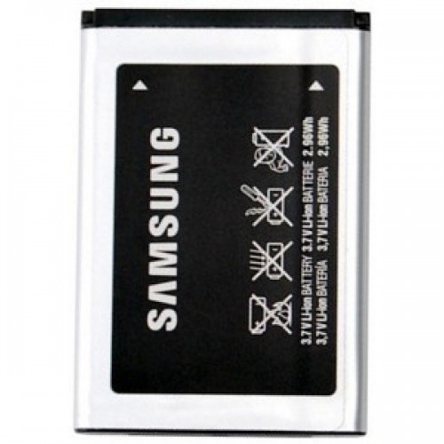 Battery for Samsung E1207