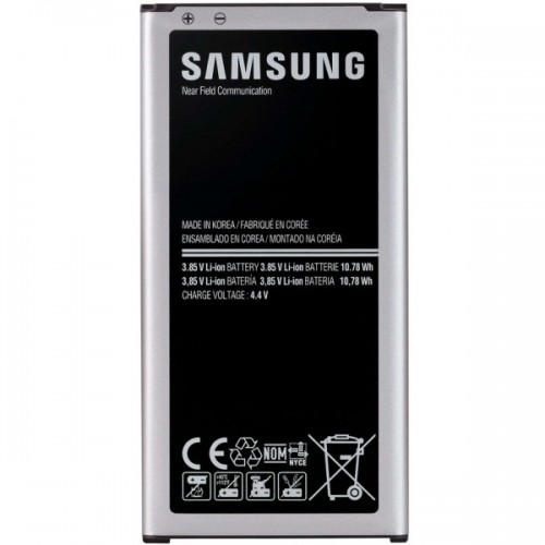 Battery for Samsung Galaxy S5 16GB SM G900