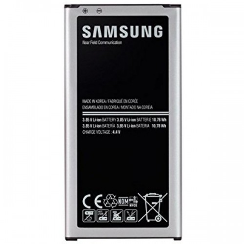 Battery for Samsung Galaxy S5 Mini Duos SM G800