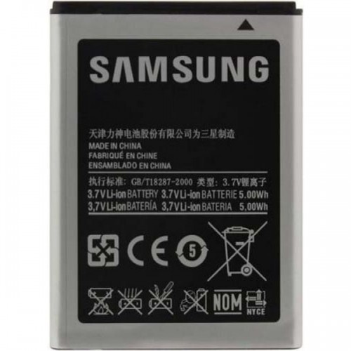 Battery for Samsung galaxy Ace Dose GT S6802