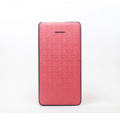 Faster Power Bank for Mobile Phone(FPB-2002) - 20000 mAh - Pink/ FASTER PK