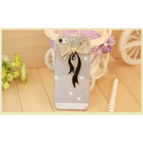 Crystal Diamond Mobile Cover for iPhone (12)