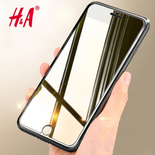 H A 0 28mm Premium Tempered Glass For iPhone 6 6S 5 5S 4 4S 6