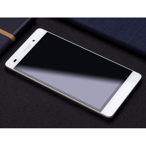 WolfRule 2 PCS For Huawei P8 Lite Tempered Glass Screen Protector Film For Huawei P8 Lite