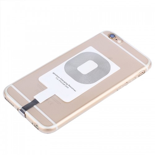 For iPhone 6 6S 6plus 7 7plus 5 5S 5C Wireless Charger Receiver Patch Module QI