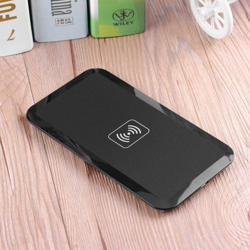 QI Standard Wireless Charger Pad For Samsung Galaxy S3 S4 S5 Note2 for LG for Nokia