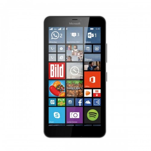 Lumia 640XL White