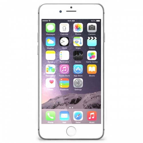Iphone 6s - 64 GB Silver