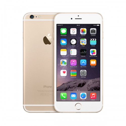 iPhone 6 Plus - 128 GB (Gold)