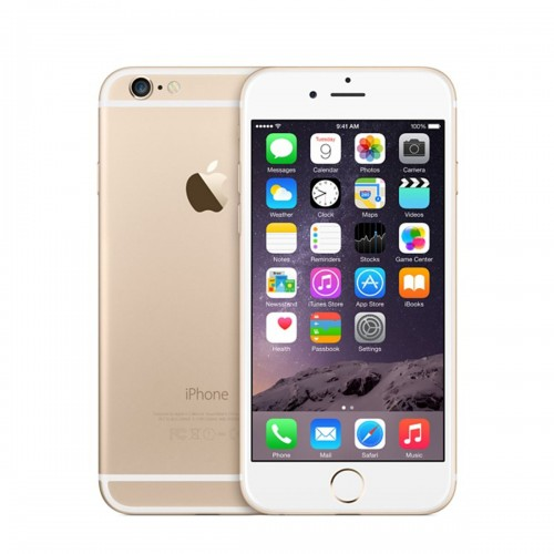 iPhone 6 - 16 GB (Gold)