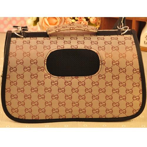 Fanshional Design Portable Pet Bag Cat Carrier Travel Pack