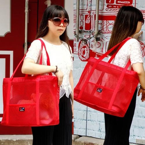 bag pet cat Backpack Bag breathable mesh bag
