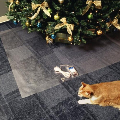 Creative Pet Training Mat Cat Safe Shock Mat Electronic Pet House convenient