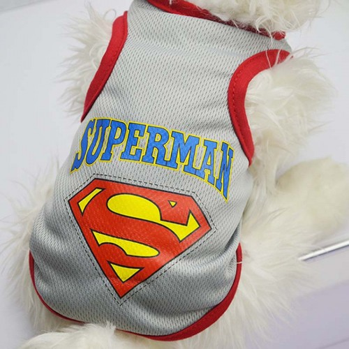 Pet Cat Vest Shirt Clothes Breathable Pet Clothing For Yorkie Cats