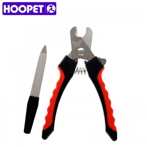 Puppy Dog Stainless Steel Pet Nail Clippers Toe Grooming Pet Products