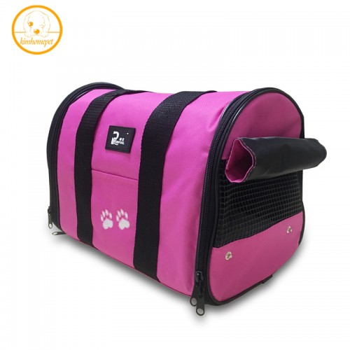 Comfort Carrier Soft Sided Pet Travel Carrier Petmate Kennel Dog Carrier