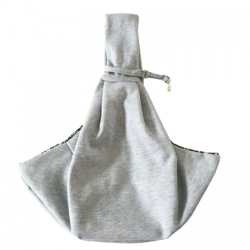 Cotton Pet Dog Sling Carrier Bag Dogs Carrier Bag
