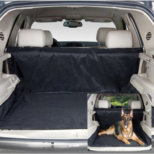 Puppy Safety Waterproof mats Hammock Protector Rear Back pet Dogmat Seat Cover