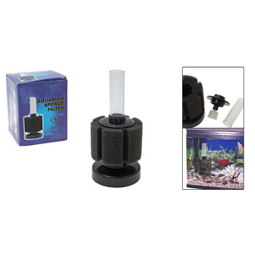 Mini Biochemical Sponge Filter for Aquarium Tank Pet Supplies