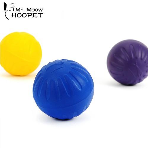 Pet Playing Toy ball Dog Bubble ball durability molar pet dog toys Safe non toxic toys
