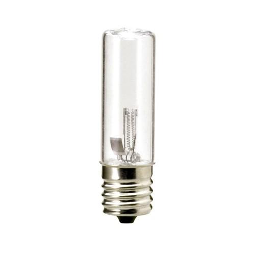 3W E17 UV Germicidal Light Bulb Intermediate 3 Watt UV C Replacement Bulb for GG1000 1100