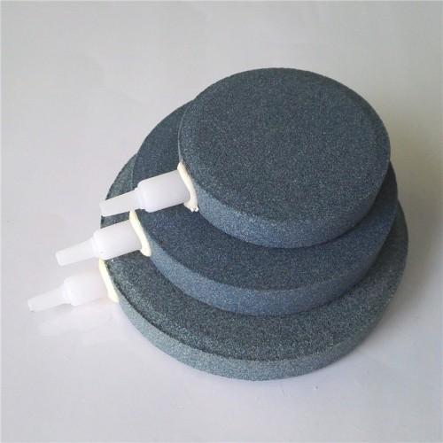 Useful Air Bubble Stone Aerator Pond Pump Air Stone Disk aquarium air pump Hydroponic Oxygen