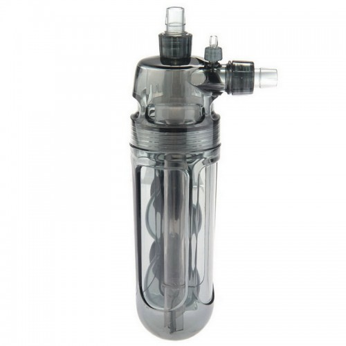 External Turbo CO2 Reactor Diffuser Inner Aquarium Plants Atomizer