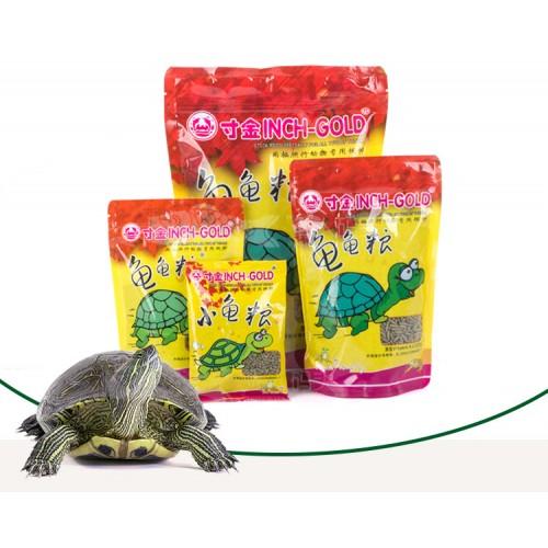 100g Aquarium Natural Reptile Turtle Food Stick For Medium Turtle Terrapin Grass Tortoise Pet Red eared