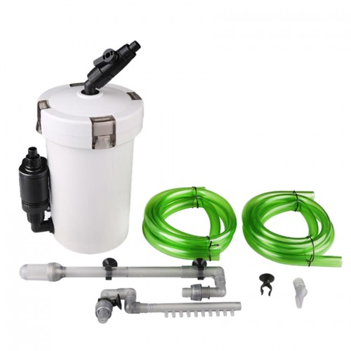 aquarium filter ultra quiet external aquarium filter bucket