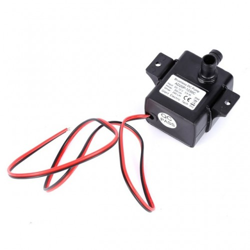 Mini Electric Submersible Waterpump Brushless Submersible Water