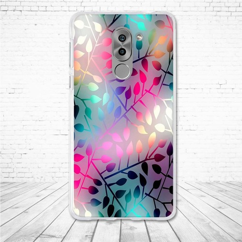 Case For Huawei Honor 6X Case Back Silicone Cover for Huawei GR5 Cover Soft