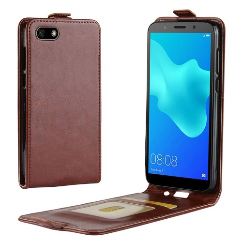 Flip Leather Case for Huawei Honor 7A DUA L22 5 45 Russia Version Phone Cover Case
