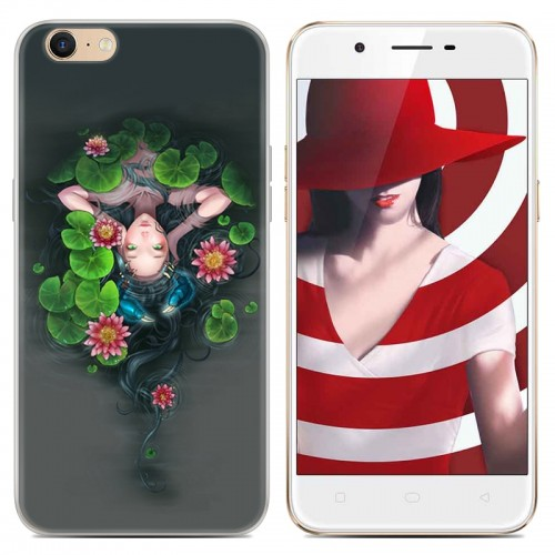 12 Comic Constellation Phone Case For Oppo High Quality Painted TPU Soft