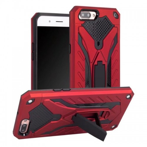 Shockproof Armor Holder TPU Stand Rugged For OPPO