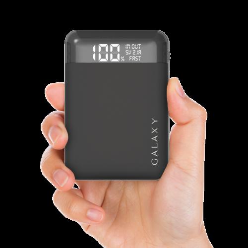 DANY Galaxy G-15 Power Bank 10000mah High Capacity Portable Charger 2.1A