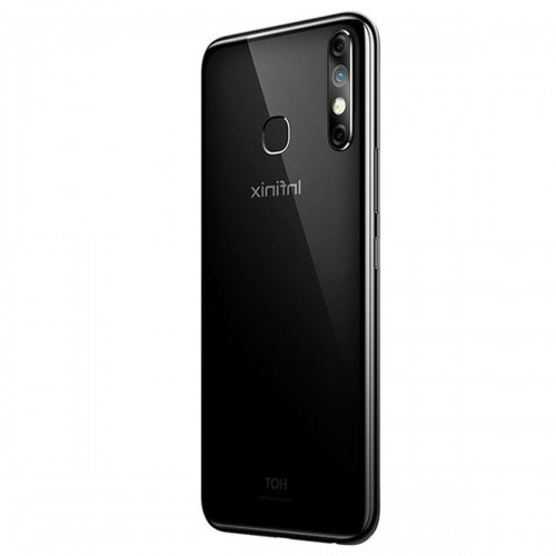 Infinix Hot 8 4GB RAM 64 Storage 6.5 Inches Android 9 Octa Core 5000mah Battery