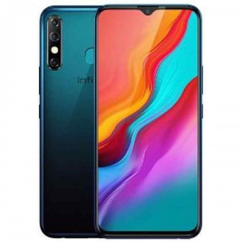 Infinix Hot 8 3GB RAM 32 Storage 6.5 Inches Android 9 Quad Core 5000mah Battery