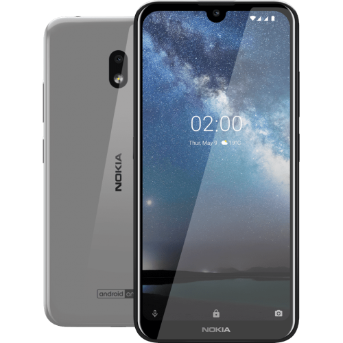 Nokia 2.2 3GB RAM 32GB ROM Smartphone 5.71 Inches Screen Android 9.0