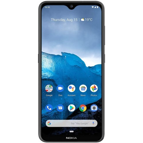 Nokia 6.2 4GB RAM 64GB ROM Triple Camera Smartphone 6.3 Inches FHD+ HDR Screen