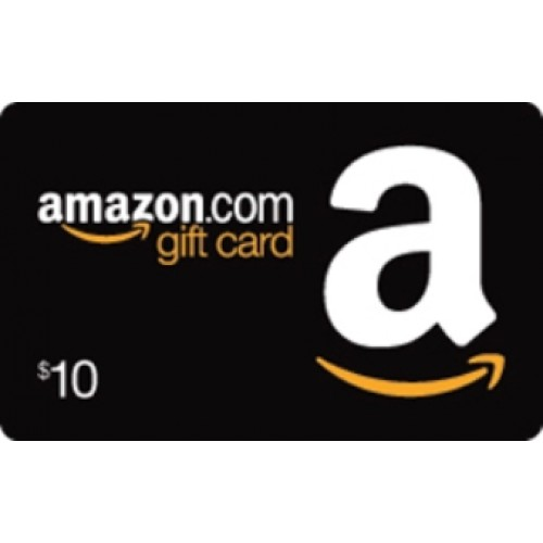 Amazon Store Gift Card $10