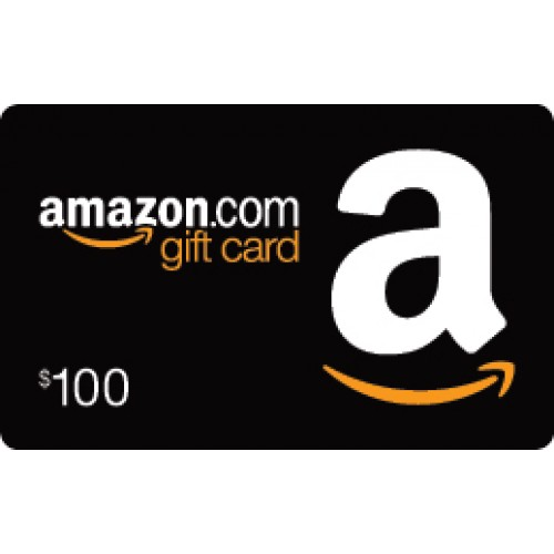 Amazon Store Gift Card $100