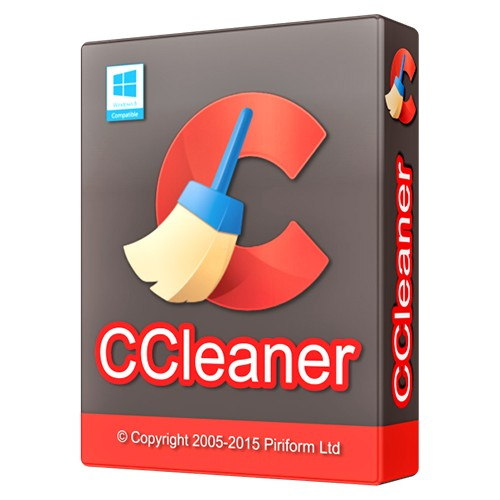 CCleaner Professional 1 YEAR - 1 PC