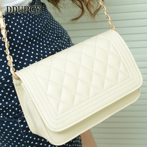 New women messenger bag Package Small Sweet Wind One Shoulder Han Edition Fashion Female