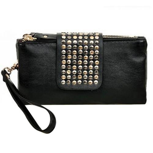 Women s Clutch Handbags Purses PU Leather Wallets Bags for Women Clutches Handbags