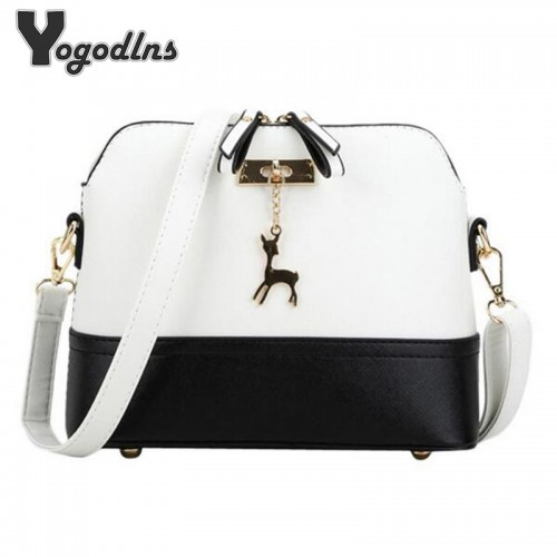 Women shoulder bags messenger bag women leather small shoulder bag famous brand cross
