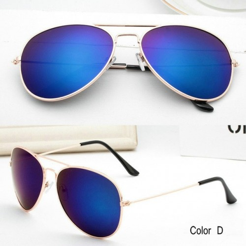 Alloy Frame Anti Reflective Women Glasses (5)