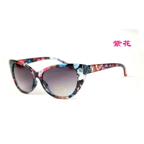 Women UV400 Gradient Lens Sunglasses (8)